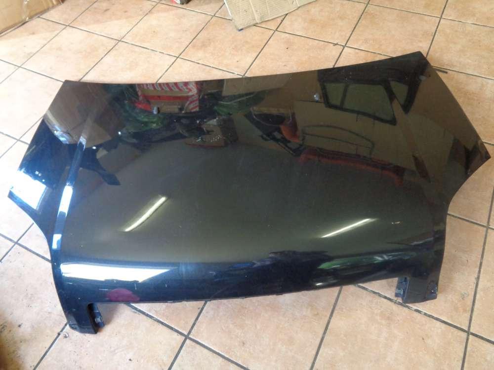 Ford Fusion Bj:2006 Motorhaube Haube Farbe:Schwarz Metallic