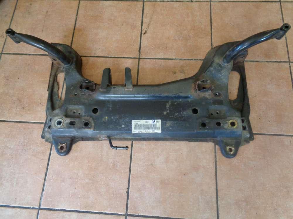 Ford Fusion Bj:2006 Motorträger Achsträger vorne 2N11-5W019EK