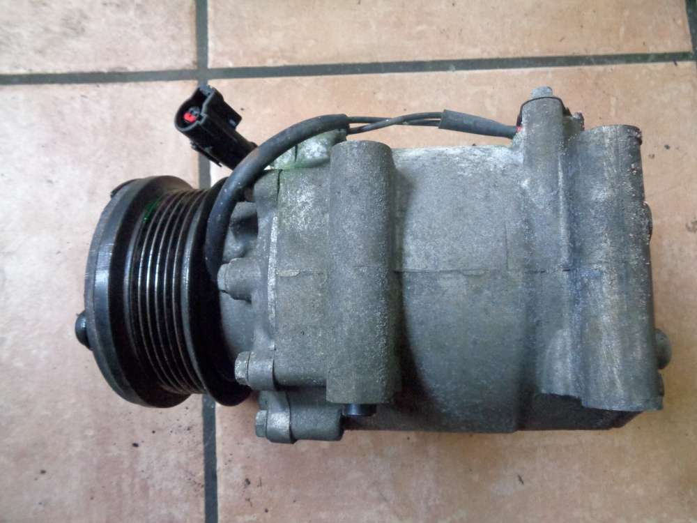 Ford Fusion Bj:2006 Klimakompressor Kompressor YS4H-19D629-AC