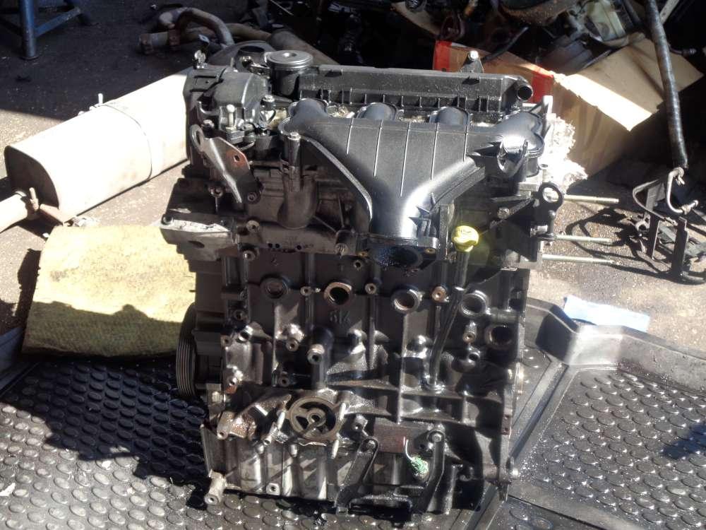 Peugeot 307 3-RHR Bj:2004  2.0 Hdi Dieselmotor Motor Engine 293066 KM  9641752610