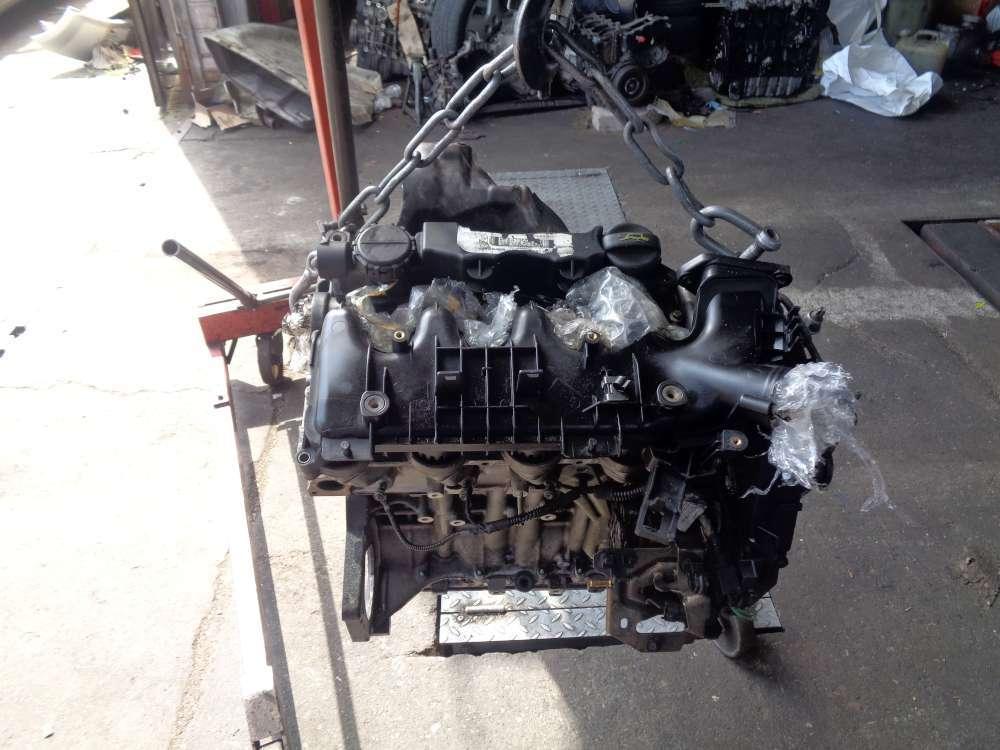 Ford Focus AD3 Bj:2006 Motor  2S6G6007CB 9655911480