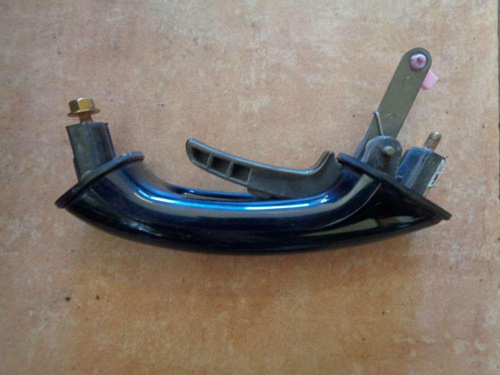 Hyundai Santa Fe Bj 2004 Heckklappengriff Griff für die Heckklappe Farbcode: LA6P