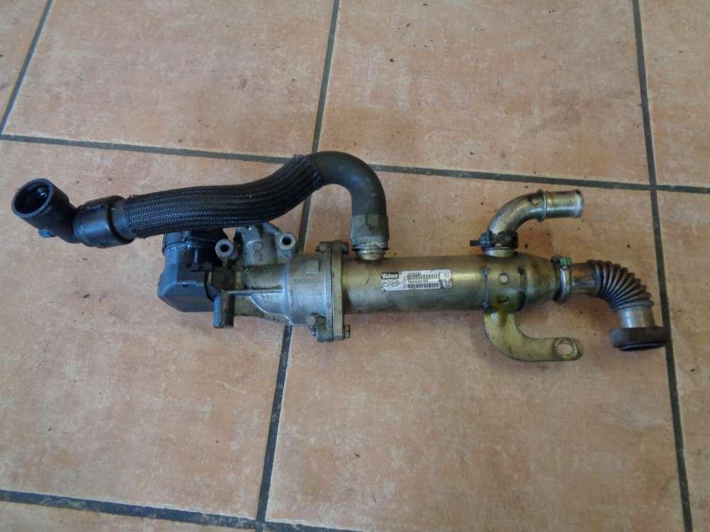 Peugeot 307 RHR Bj:2004 AGR Ventil AGR Kühler 9645689680 9645689780