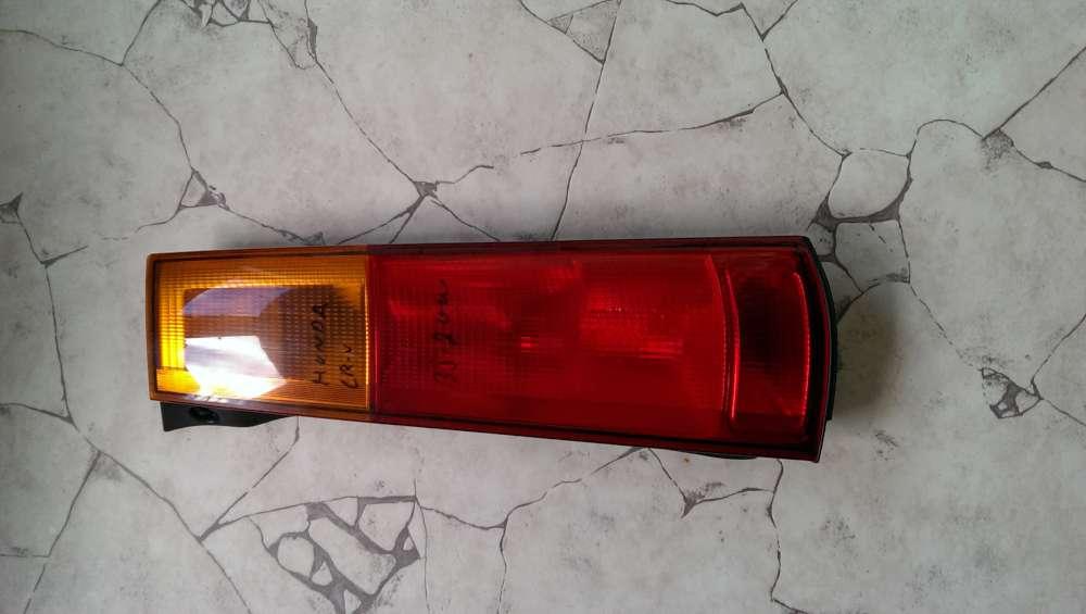 Rücklicht komplet Honda CR-V Bj 2000 mit Glühlampen und Sockel rechts hintern.