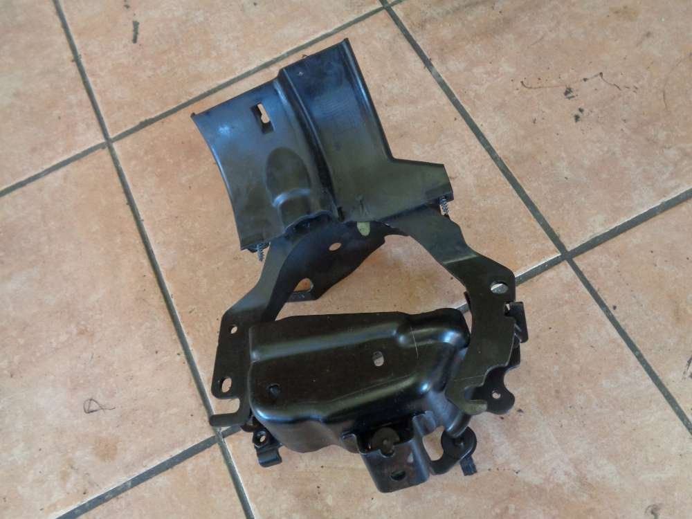 Peugeot 307  Bj:2004 Abdeckung Verkleidung Kraftstofffilter  9655715780