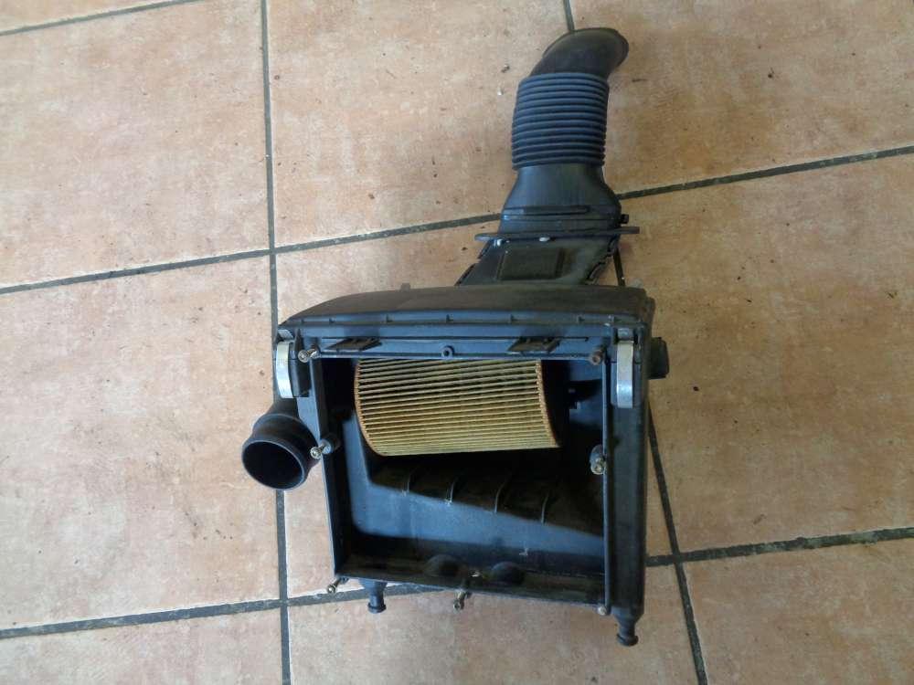SMART Fortwo MC01 Bj:06 Luftschlauch Lufterkasten 0003581V004