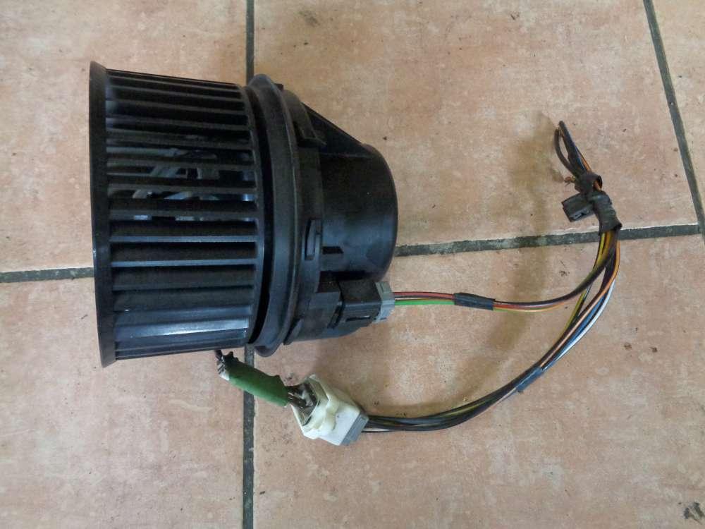 Ford Focus DA3 Bj:06 Heizungsgebläse Gebläsemotor 3M5H-18456-EC