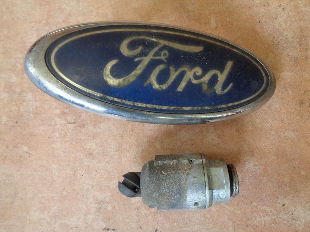 Ford Focus DA3 Bj:06 Emblem vorne 4M51-8216-AA