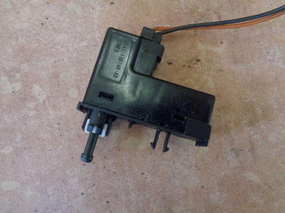 Ford Focus DA3 Bj:06 Schalter mit Lampa 1S41-138748