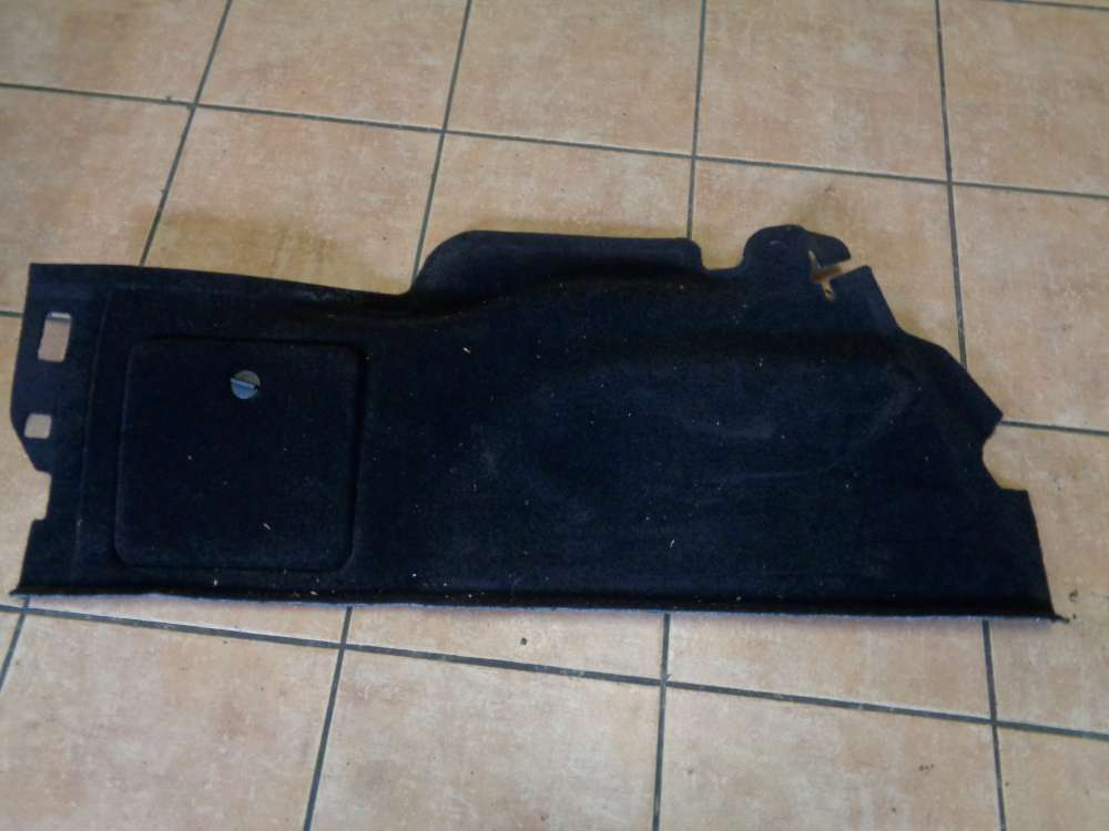 Ford Focus DA3 Bj:06 Laderaum Verkleidung Kofferraum Abdeckung Hi Li 4M51 N31149