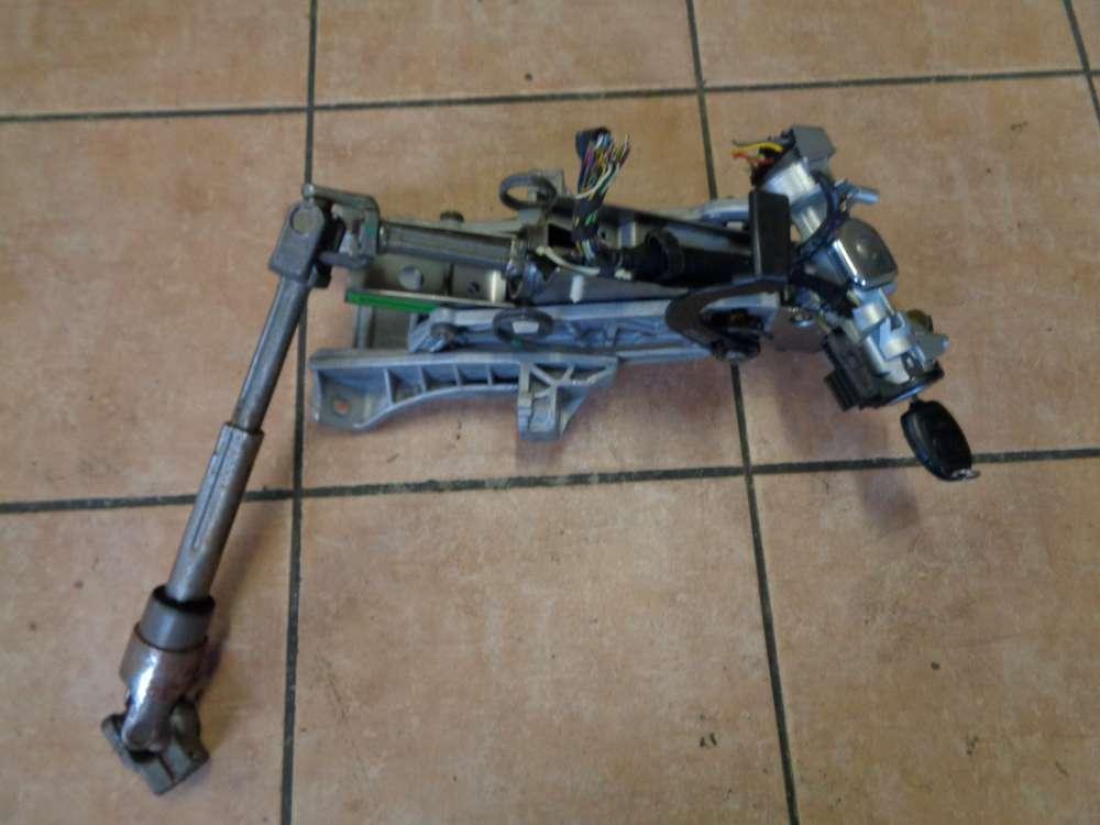 Ford Focus II Lenksäule Lenkung mit Schlüssel 4M51-3C529-FC