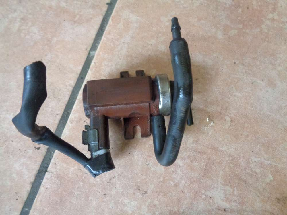 Ford Focus II Druckwandler Magnetventil Elektroventil 9652570180