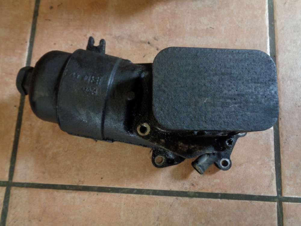 Ford Focus II Ölfiltergehäuse