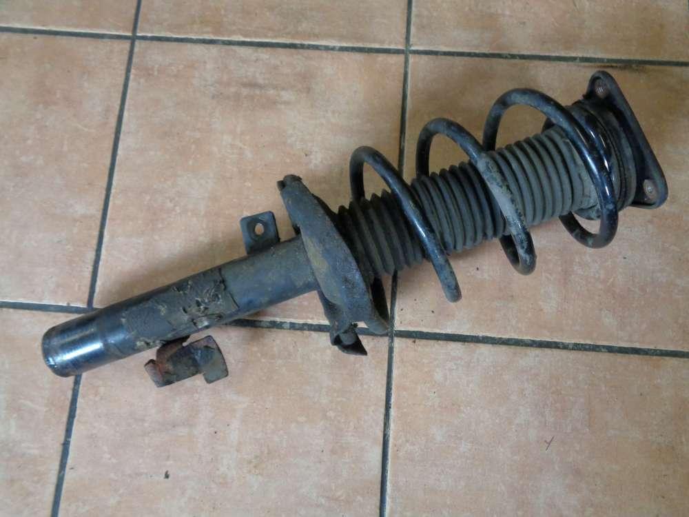 Ford Focus II Federbein Stoßdämpfer Vorne Rechts 4M51-18045-BBB