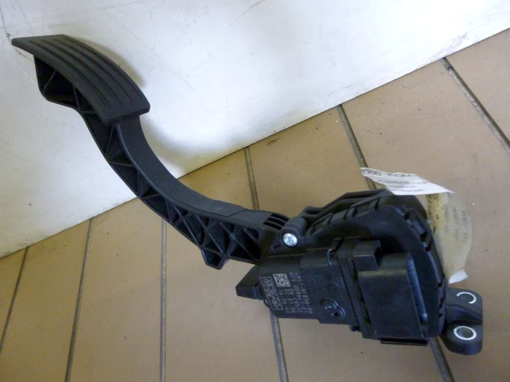 Ford Focus II Gaspedal Pedal Gas 4M51-9F836-AH
