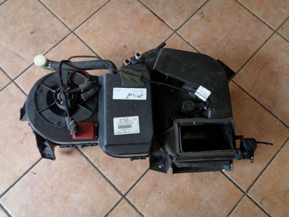 VW Sharan 7M 1,9 TDI Gebläsemotor Heizungsgebläse Hinten 7M3820004