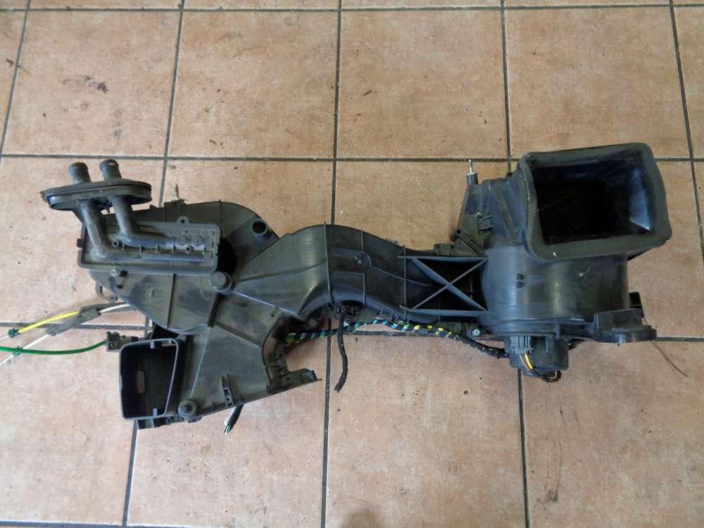 VW Passat 3B Bj:1997 Heizungskasten Heizung Gebläsekasten Luftschacht 1J1819010