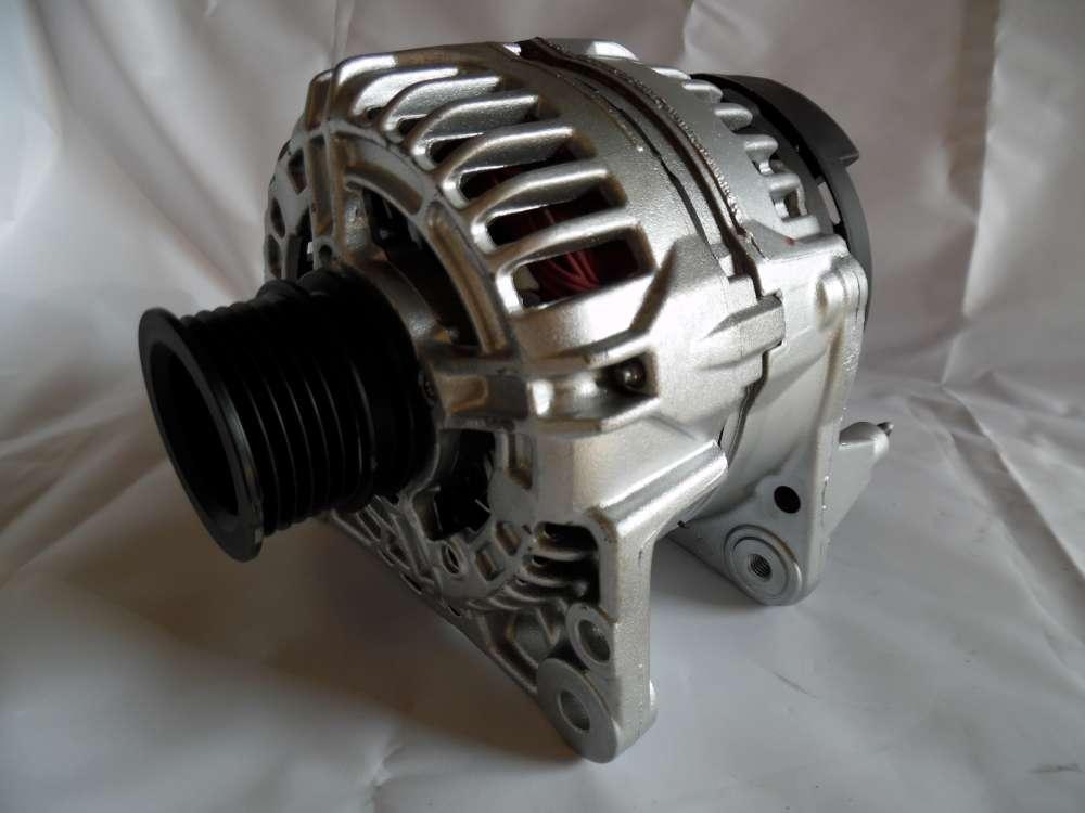 Lichtmaschine Generator 90A Bosch VW  Audi  Seat Skoda 038903023L 0124325001