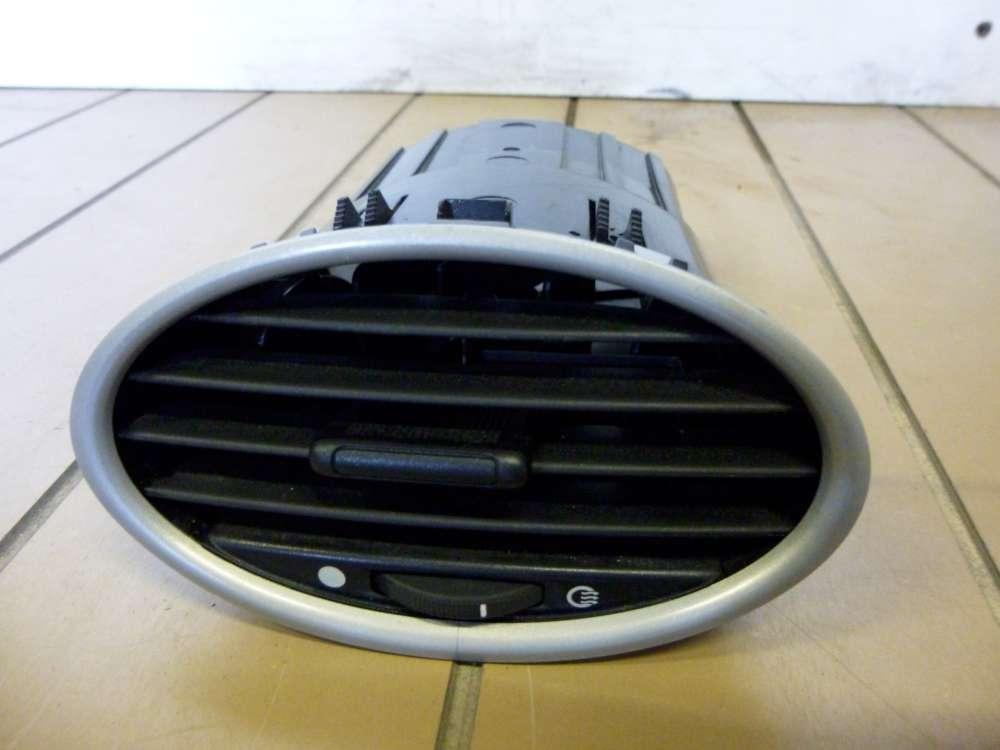 Ford Focus Bj:2006 Luftdusche Luftdüse Luftungsgitter 4M51A014L21AD