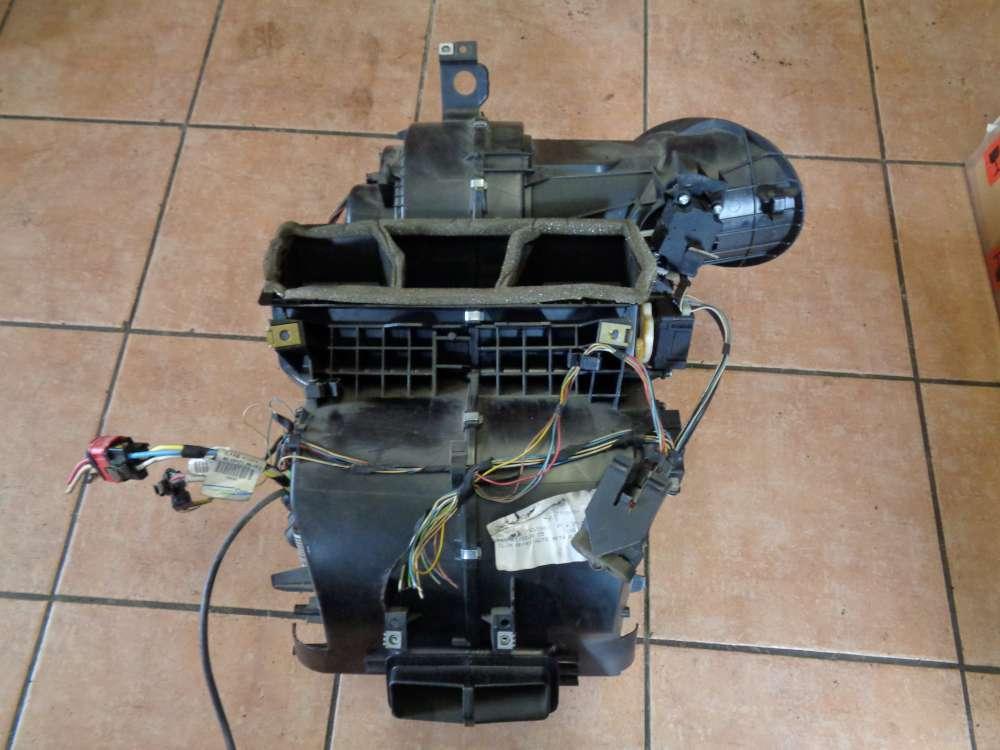 Peugeot 307 RHR Bj:2004 Gebläsemotor Heizungsgebläse 9639078380