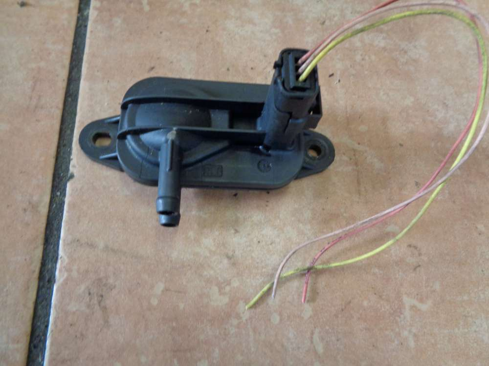 Peugeot 307 Bj.2004 Sensor Temperatursensor Hydrauliköl 9645022680