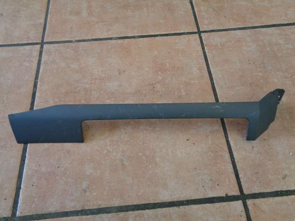 BMW 318i E46 Bj:2000 Dekorleiste Armaturenbrett Instrumententafel Mitte 8196103
