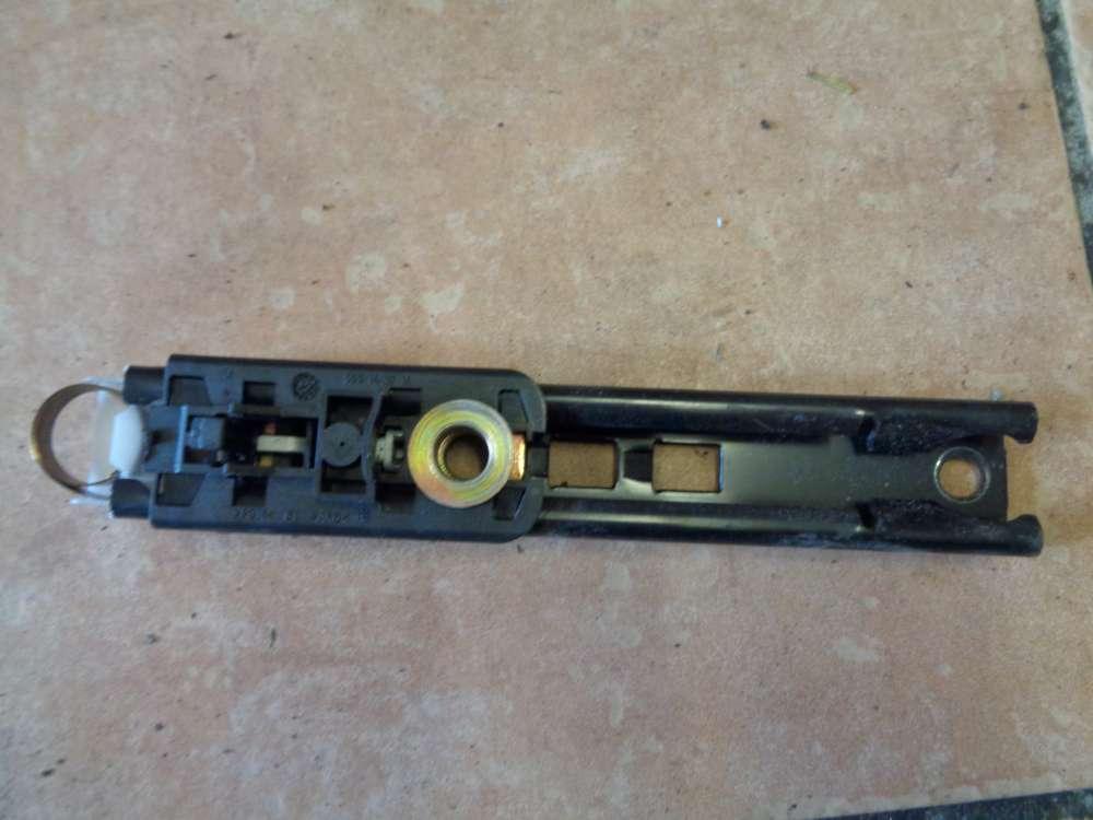 BMW 318i E46 Bj:2000 Sicherheitsgurt Höhenversteller Gurtversteller 8207957