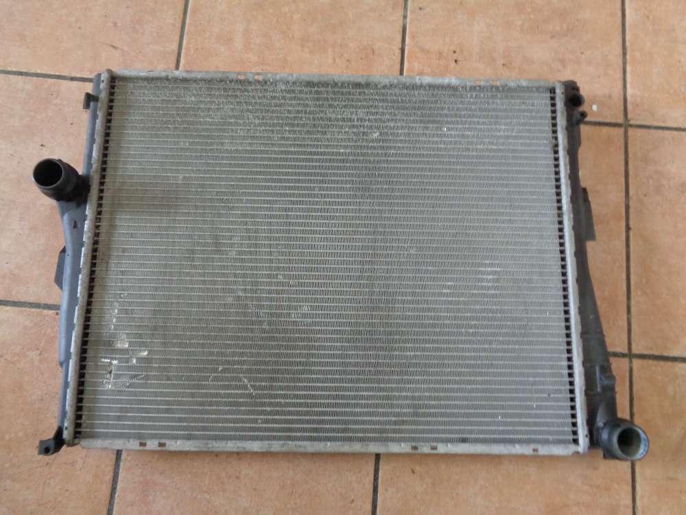BMW 318i E46 Bj:2000 Wasserkühler Kühler 1436242