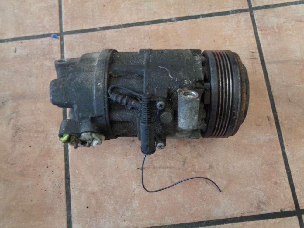 BMW 318i E46 Bj:2000 Klimakompressor Teilenummer 64.52-8386837
