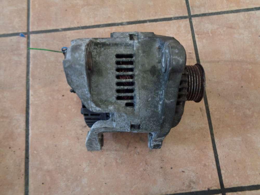 BMW 318i E46 Bj:2000 Lichtmaschine Generator 7509101 2542515A  VALEO 90A