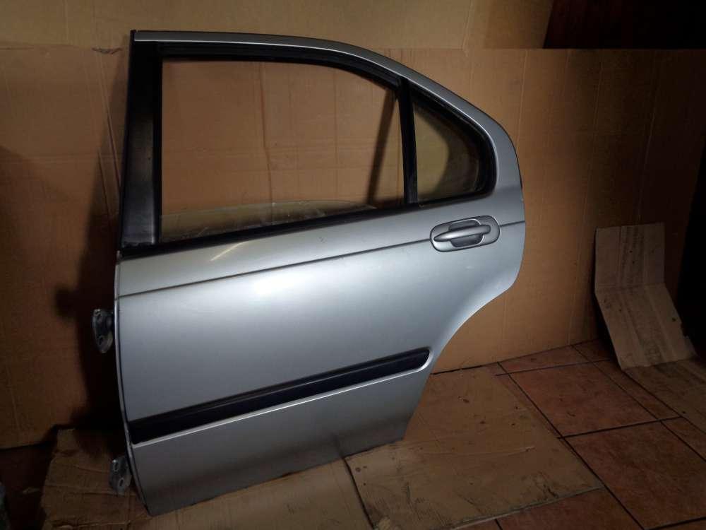 Honda Civic MA8 Tür Hinten Links Grau / Silber