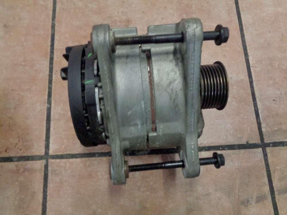 Renault Clio 3 Bj:2006 Lichtmaschine 8200429898 Bosch 0124325139