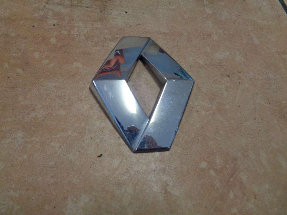 Renault Clio 3 Bj:2006 Emblem Hinten 8200469132