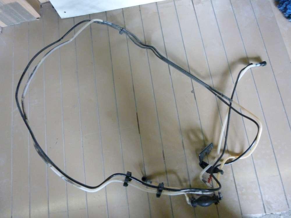 Renault Espace IV Bj: 2004 Diesel Leitung Spritzleitung mit Luft  Pumbe 2.2 L