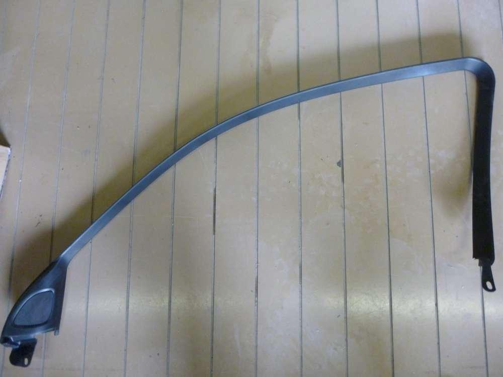 BMW  compact Bj:2004 Tür Verkleidung Türdichtung rechts Türrahmen 8252456