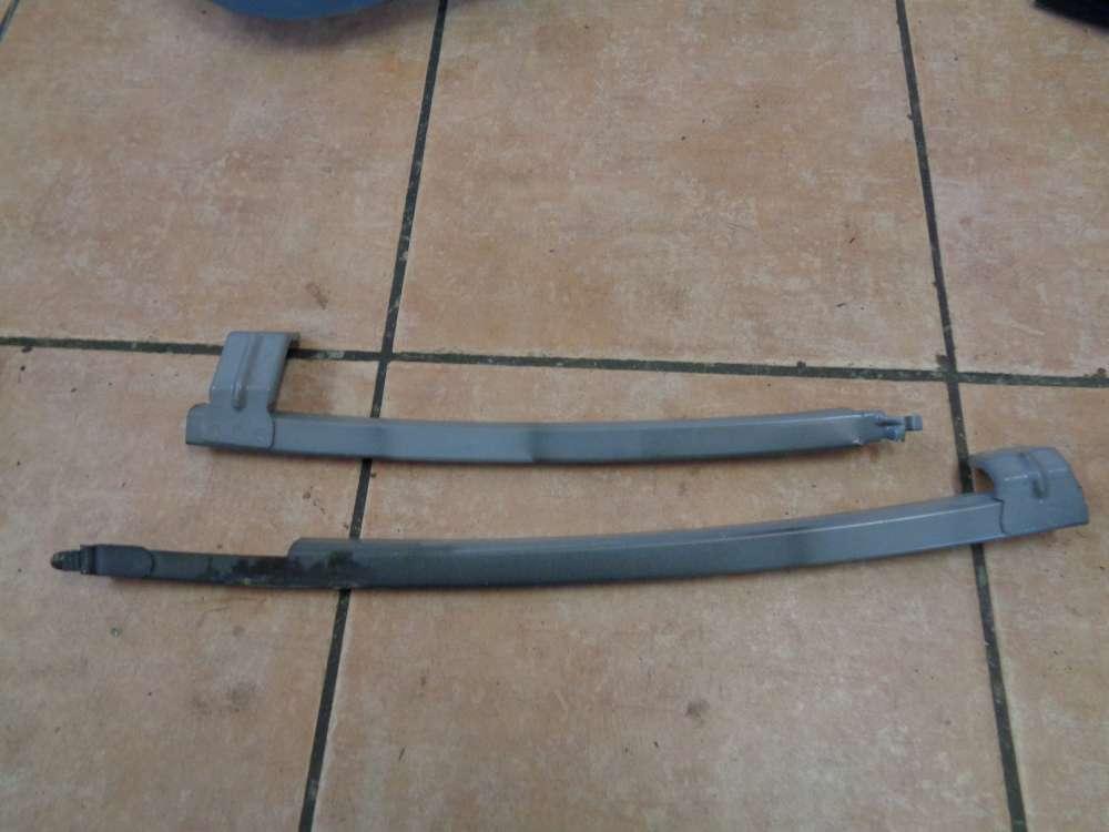 Peugeot 107 Führungsschiene Schiebetür Vorne Links