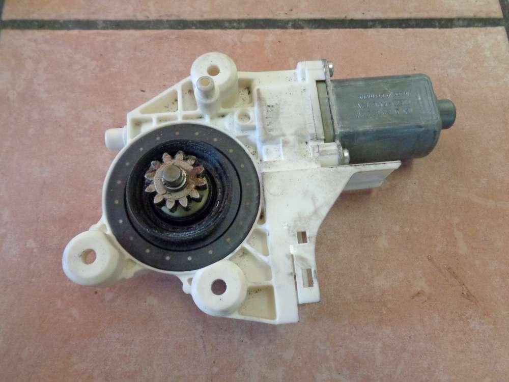 Ford Focus Fensterhebermotor Vorne Links 4M5T-14553