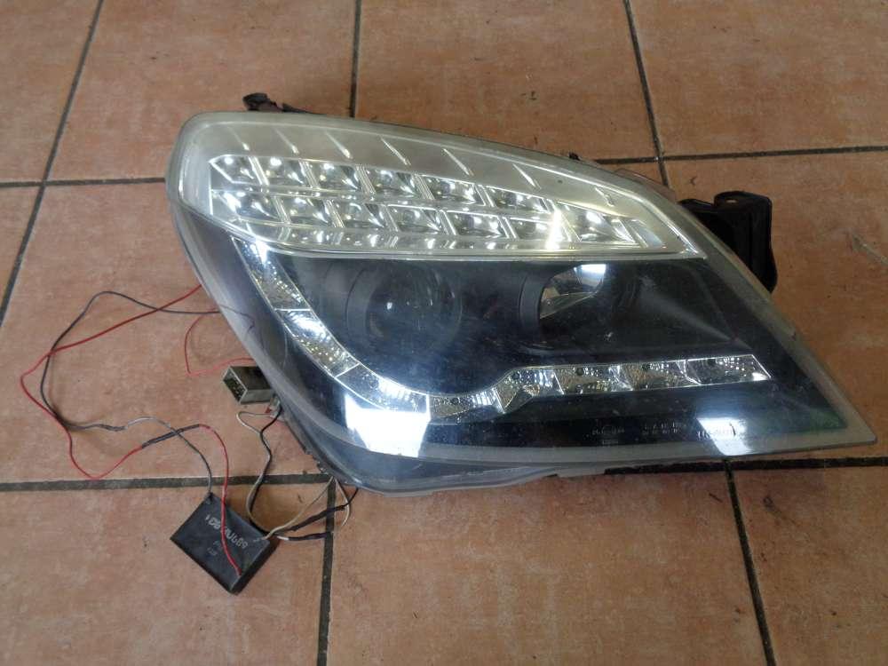 Opel Astra H Scheinwerfer LED Rechts