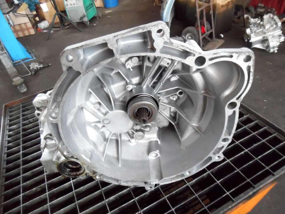 Ford Fiesta JA8 Getriebe Schaltgetriebe Benzin 60943KM 98WT-7F096-AC
