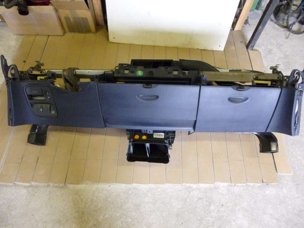 Renault Espace IV Bj 2004 Komplett Armaturenbrett Cockpit  Panel