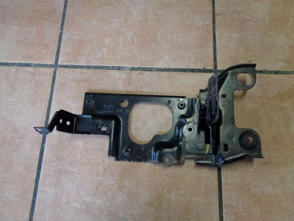 Ford Fiesta VI JA8 Bj:2010 Batteriehalterung Batteriehalter 8V51-10A789