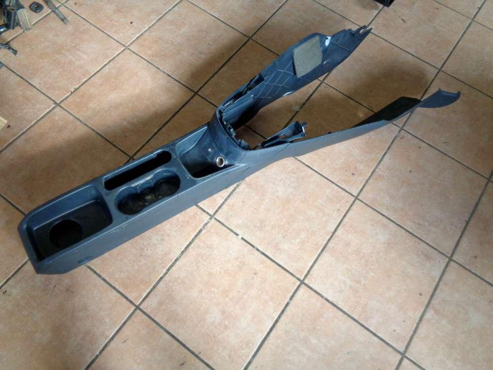 Ford Fiesta VI JA8 Bj:2010 Mittelkonsole Verkleidung mitte 0526-1007926-01