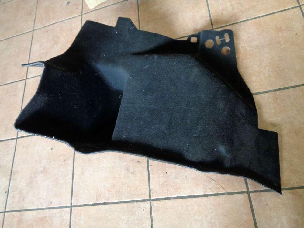 Ford Fiesta VI JA8 Bj:2010 Verkleidung Kofferraum Links 8A61A31149