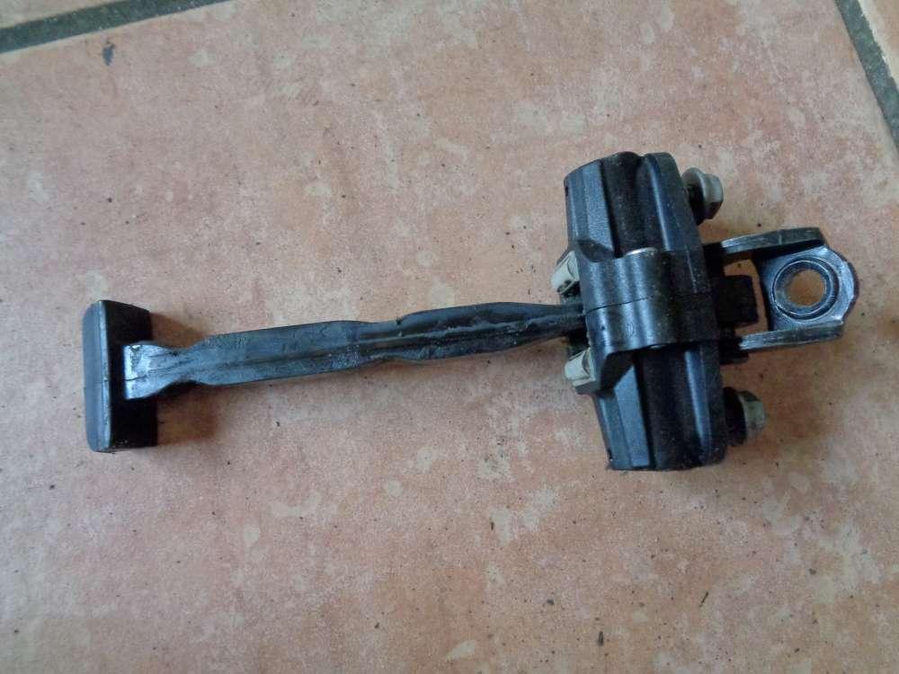 Ford Fiesta VI JA8 Bj:2010 Türfangband Türbremse Tür Türstopper Vorne Links