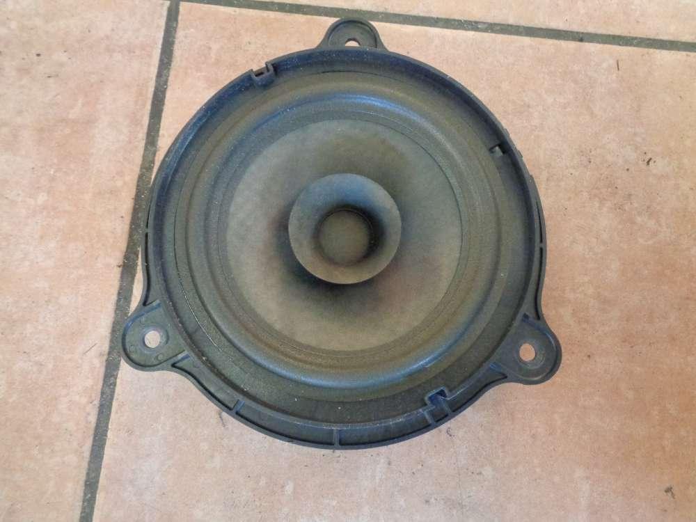 Nissan Micra III K12 Lautsprecher Vorne Links 28156AV700