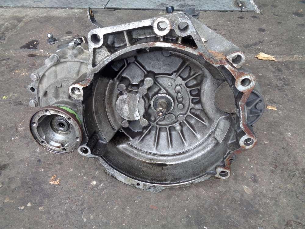VW Golf IV 1.9D Bj:1994 Getriebe Schaltgetriebe 194163KM  KTS 1H0100353D 02K301107