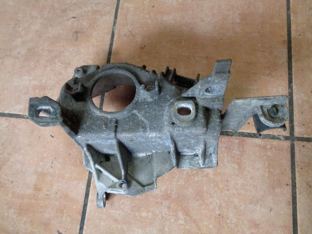 Renault Clio 3 1.2 Bj:2006 Motorhalter Motorträger Aggregathalter 430825