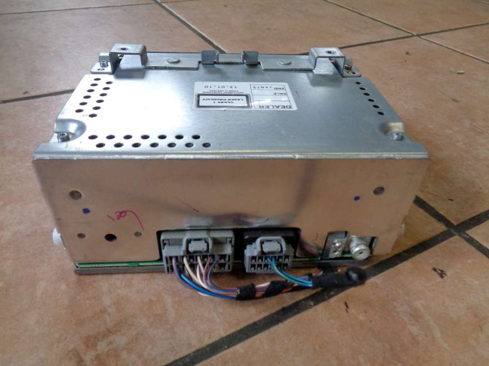 Ford Fiesta VI JA8 Bj:2010 Autoradio Radio Rechner 8A6T-18C815-BR