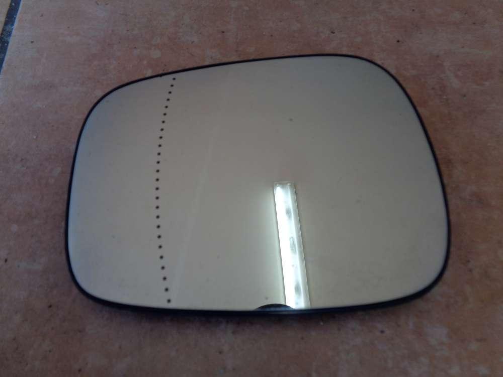 Renault Kangoo KC Bj:2007 Spiegelglas Vorne 834173