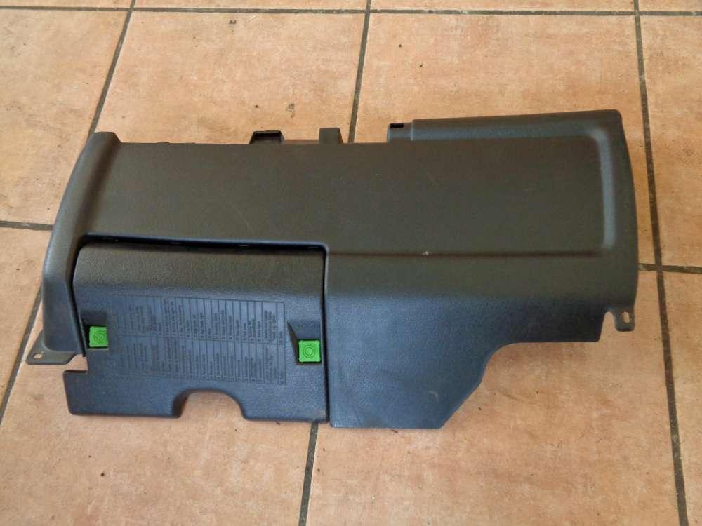 VW Golf 3 Ab:1992-1998 Verkleidung Armaturenbrett unter Lenkrad 1H1857923